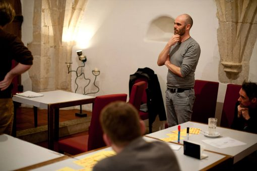 comisch Coaching Matthias Winter Regensburg