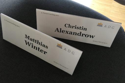 comisch Forum Coaching 2017